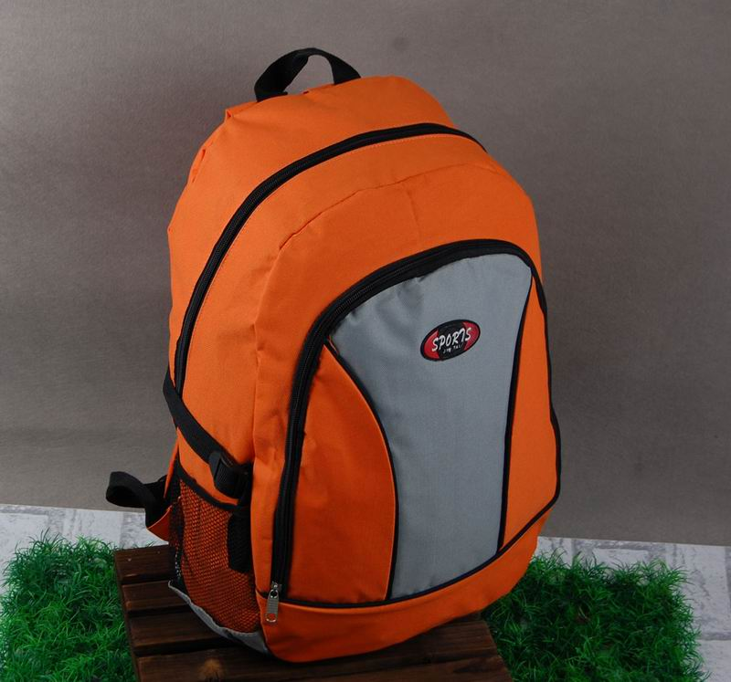 600D Hot Sell Promotional Backpack