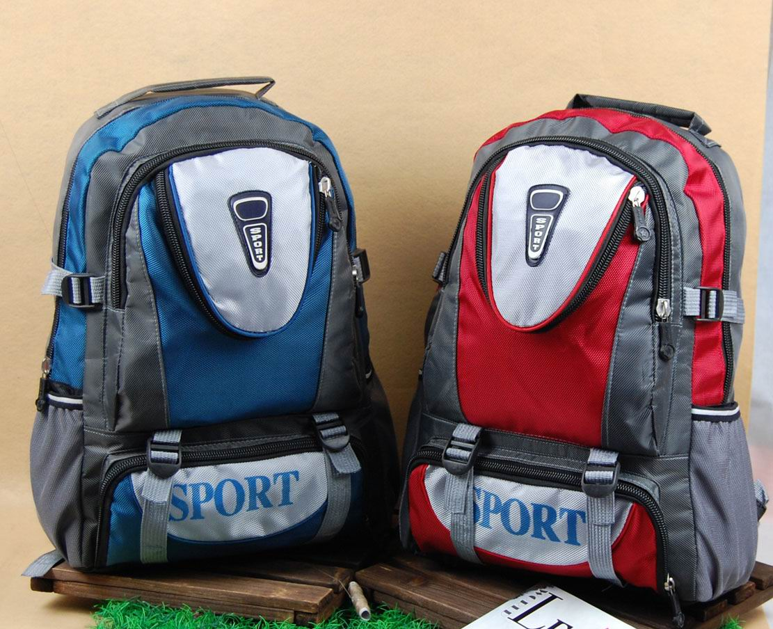 Cheap Promotional Backpack