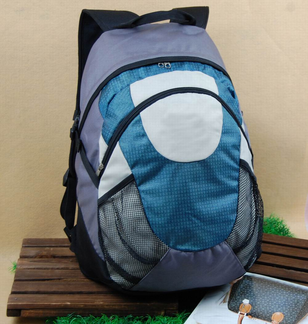 Lower MOQ Sport Backpack Promotional price
