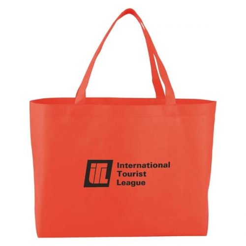 Big Non Woven shopping bag