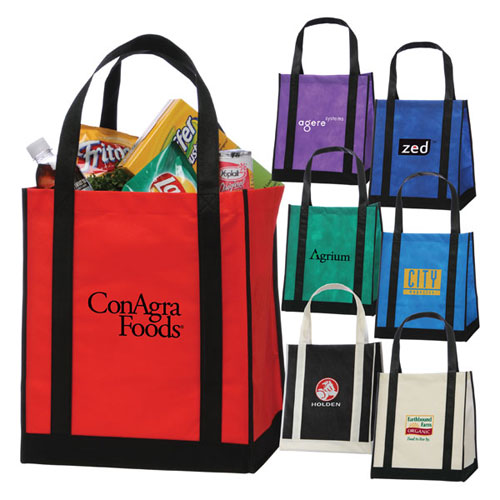 Apolonius Grocery Tote Non Woven bag
