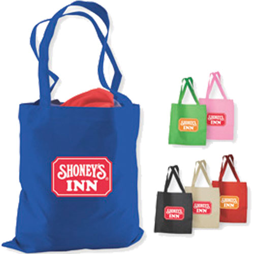Low price eco shopping bag with non woven
