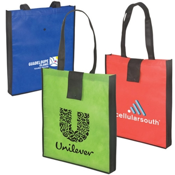 Custom logo Non shopping bag low price