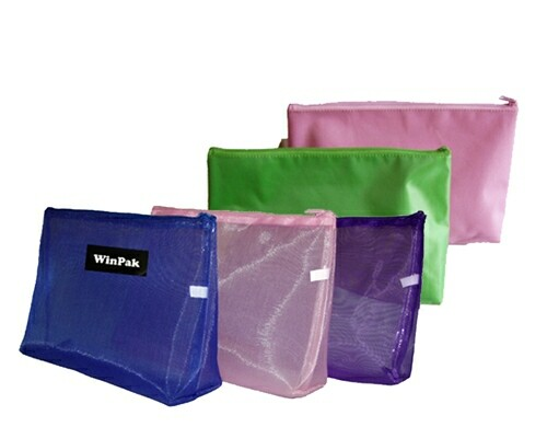 Promotional make up bags for sale