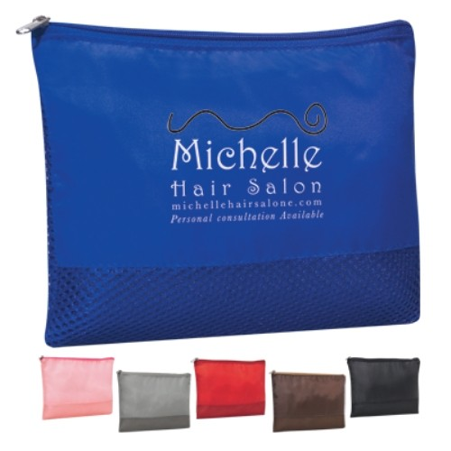Custom logo promotion bags for make up