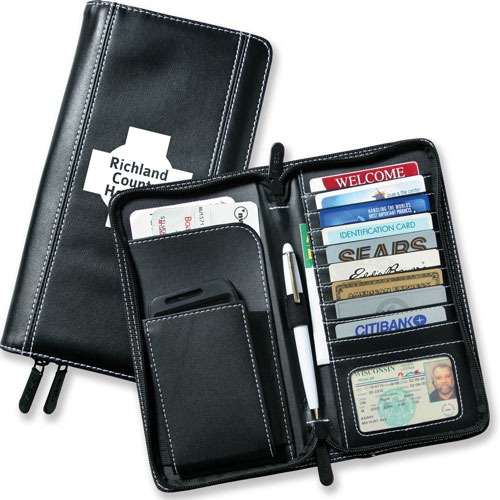 Executive design Travel Wallet