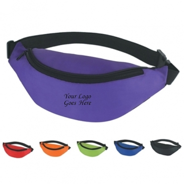 Budget Fanny Pack with Promotional price