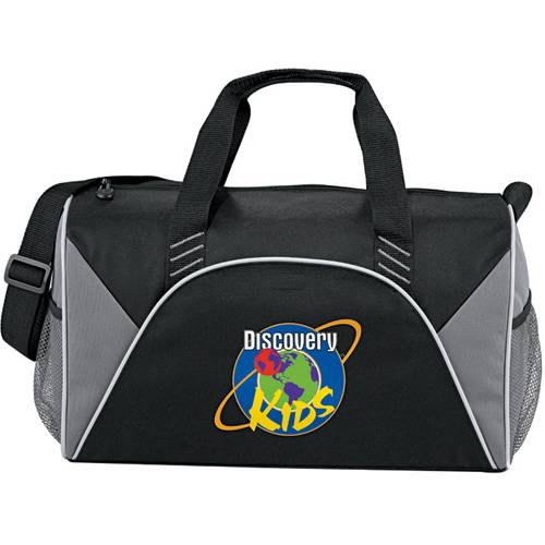 Custom Duffel Bag for Promation