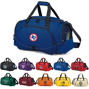 Promotional Logo Sport Bag