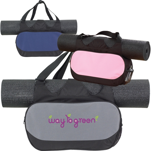 Logo Custom Yoga Bag