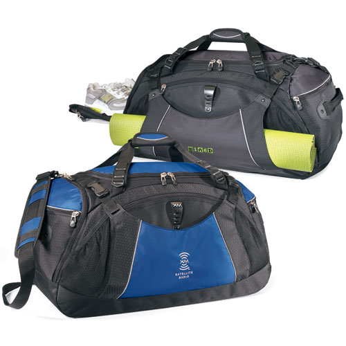 Large Promotional Sport Duffel Bag