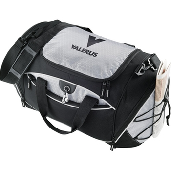 Logo Custom Promotional Duffel bag