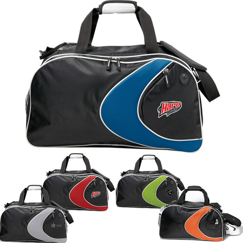 Custom Sport Duffel Bag