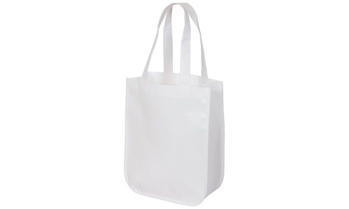 Laminated New Fashion Fashion Tote