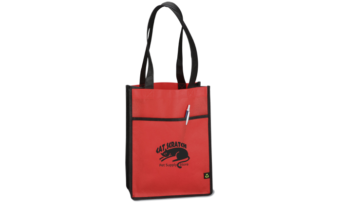 Polypropylene Promotion Gift Tote