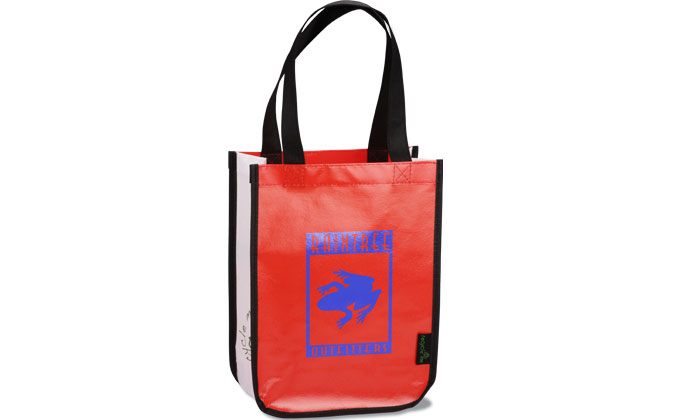 2013 Fashion Polypropylene Shopper Tote