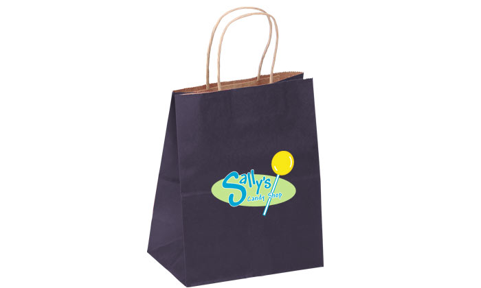 Promotional Price Shopping Bag