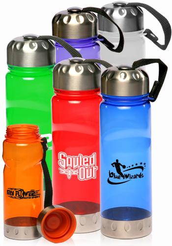 Imprinted Sports Bottles customized