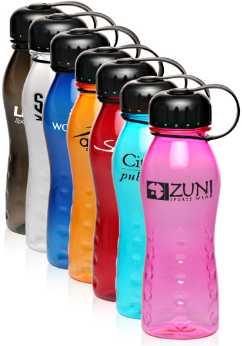 Customized Sports Bottles