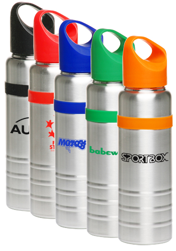 2013 promotion water bottle with filter