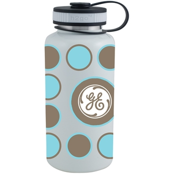 Custom cool fashion sigg water bottle