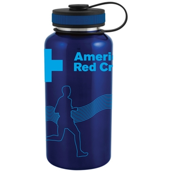 New fashion steel water bottle 2013
