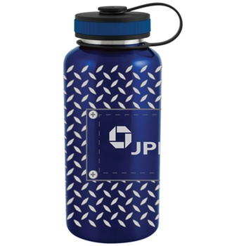 UK promotion fashion stainless steel water bottles