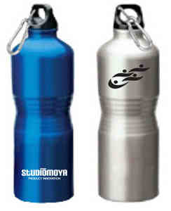 Australia promotion fashion sports drinking bottles