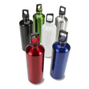 New fashion custom water bottle