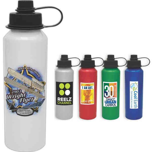 Custom promotion water bottles with personal logo
