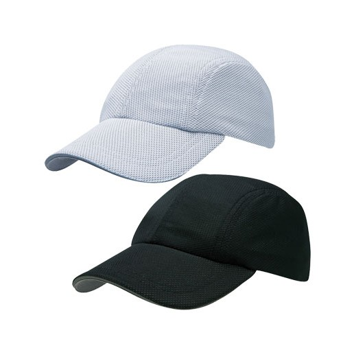 Golf & Resort 6 panel polyester low profile structured cap