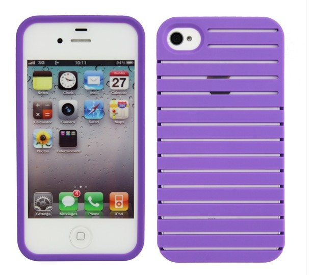 Best silicone iPhone cases