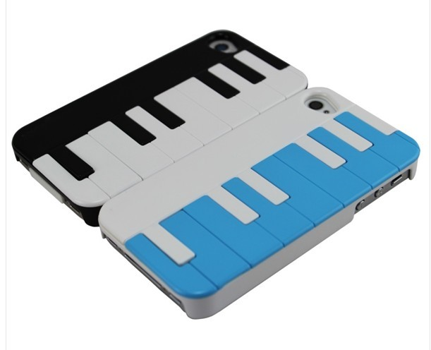 Piano iPhone cases