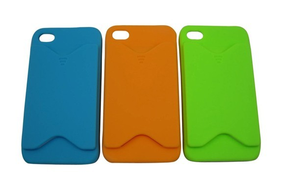 Soft Silicone Covers