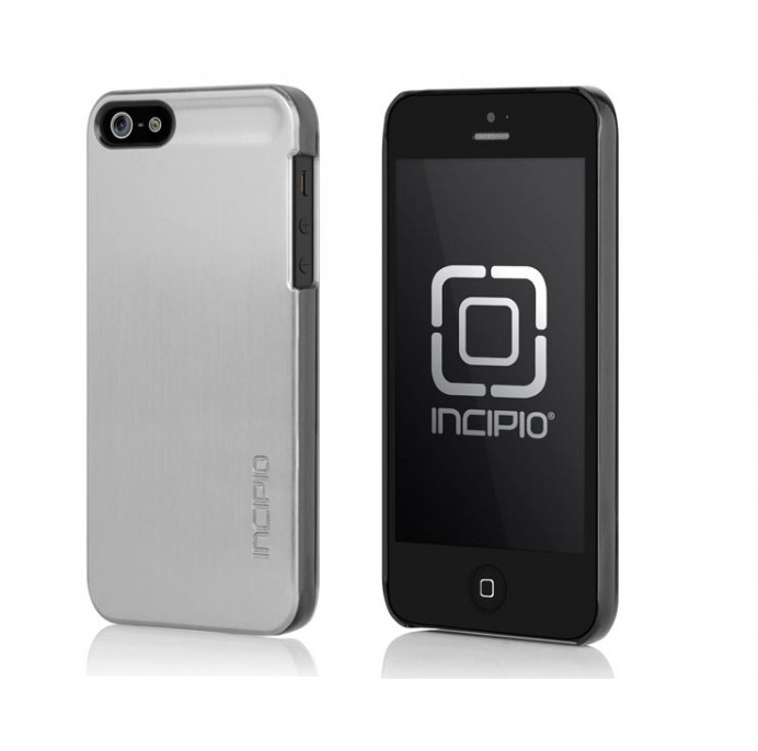 Incipio Feather Shine iPhone 5 case