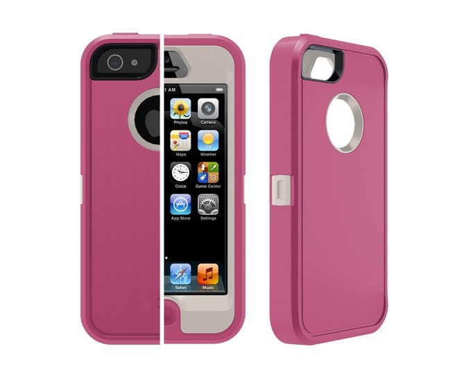 Otterbox Defender iPhone 5 case