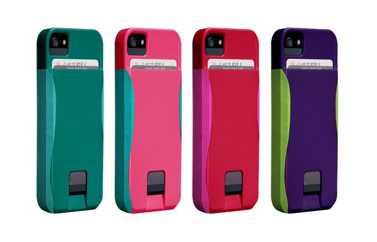 ID iPhone 5 case by Case Mate