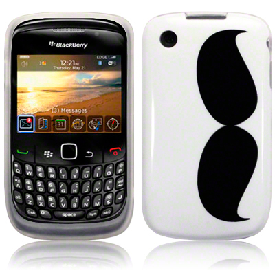 BB Curve 8520 / 9300- Moustache