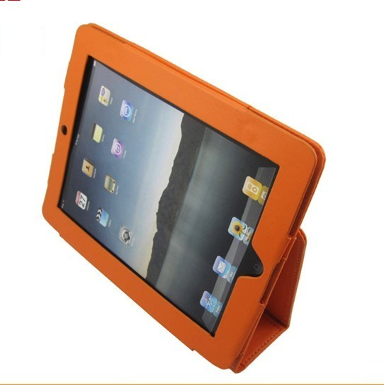 Ipad 2 Case / Cover with back stand