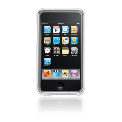 iClear for iPod touch 2G