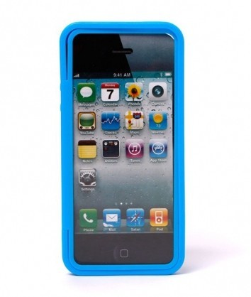 Superior Double-sided Case Cover for iPhone 5