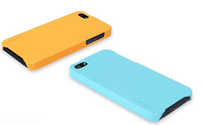 Colorant Hard iPhone 5 Case