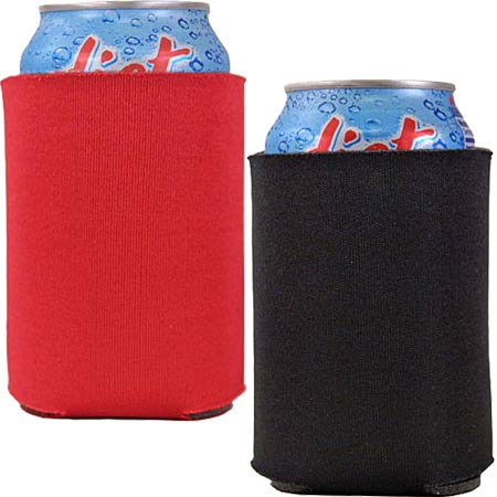 Custom cocket can cooler/bottle koozies