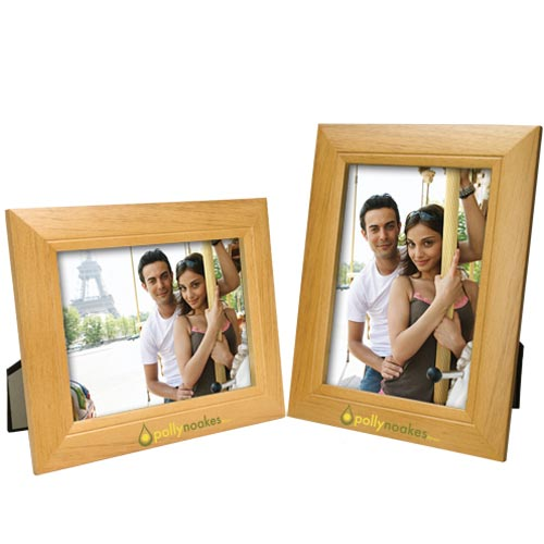 "5""x7"" wood picture frame"