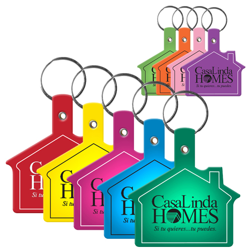 Decorative Key Hooks
