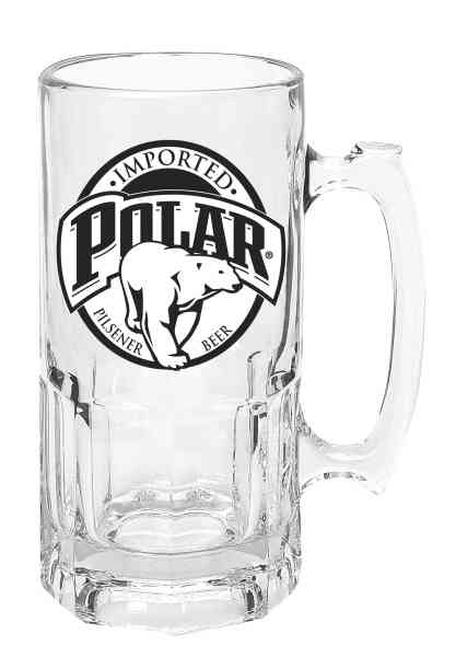 Supper customized beer mugs