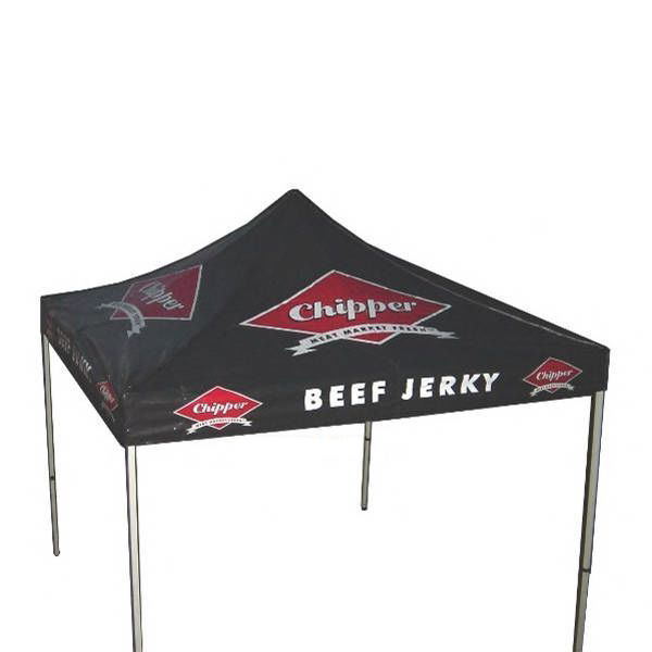 Custom canopy with your logo