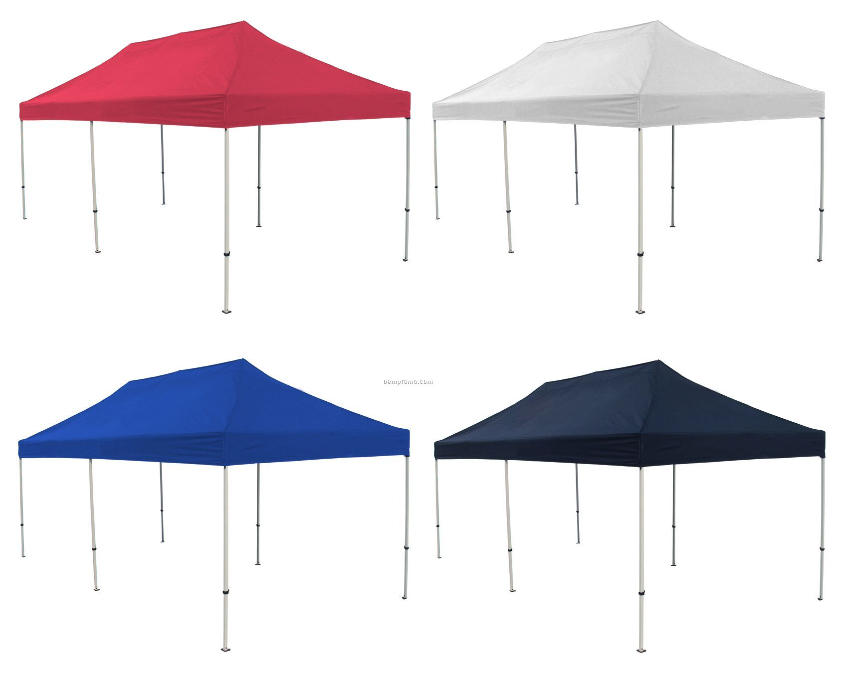 Easy pop up canopy