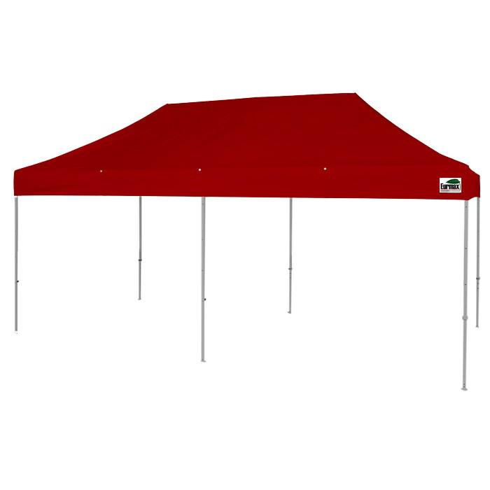Pop up screen tent