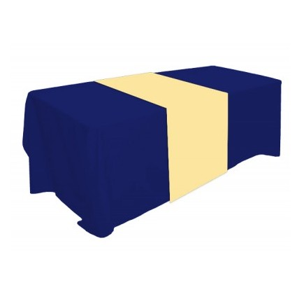 "Table Runner 30""W x 72""L"